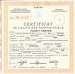 certificate, diplome, atestate