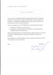 scrisoare recomandare